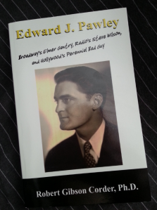 Edward J. Pawley biography