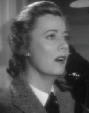 Irene Dunne in Penny Serenade