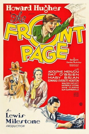 FrontPagePoster1931